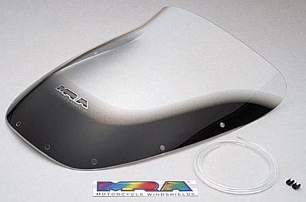 MRA エムアールエー スクリーン ツーリング カラー:クリア/グラデーション無し FZR1000 -88