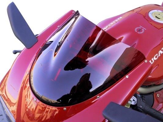 F.FABBRI ファブリ スクリーン ダブルバブルタイプ カラー:フローシェントグリーン 748 996 998