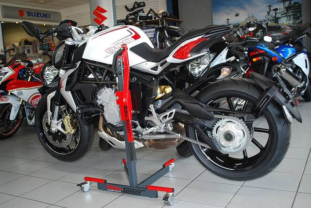 Bike Tower メンテナンススタンド類 バイクタワースタンド 800 DRAGSTER用 800 DRAGSTER
