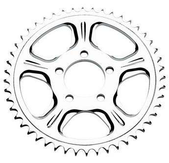 PerformanceMachine パフォーマンスマシン スプロケット(チェーン) WRATH BIGTWIN [ビッグツイン] SPORTSTER [スポーツスター] ファミリー