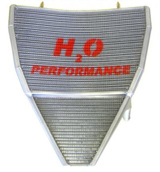 魅力的な H2O Performance H2Oパフォーマンス レーシングラジエターキット CBR1000RR FIRE BLADE [ファイアブレード], DENIM LIFE a7d9021a