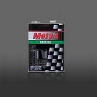 MOTY'S モティーズ 4サイクルオイル 4ストロークエンジンオイル M151H 15W50 容量:4L