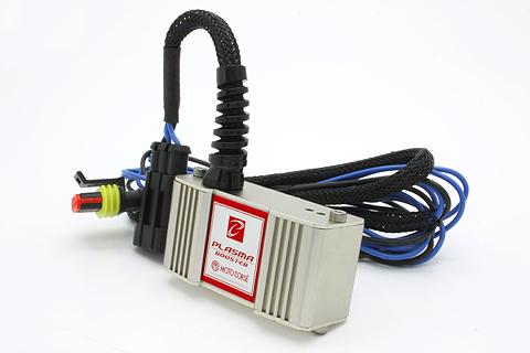 MOTO CORSE モトコルセ PLASMA BOOSTER [プラズマブースター] タイプ-B PIAGGIO X9-500 i.e.