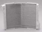 【送料無料】ラジエーター PLOT プロト RRP01S  PLOT プロト ラジエーター本体 ラウンドラジエータ