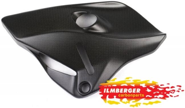 ILMBERGER イルムバーガー サイドカバー 右側 MONSTER1200 [モンスター] MONSTER1200S [モンスター]