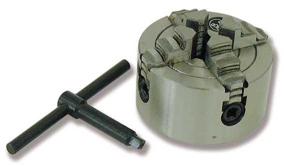 SANKEN サンケン その他の工具 チャック 76mm 4爪
