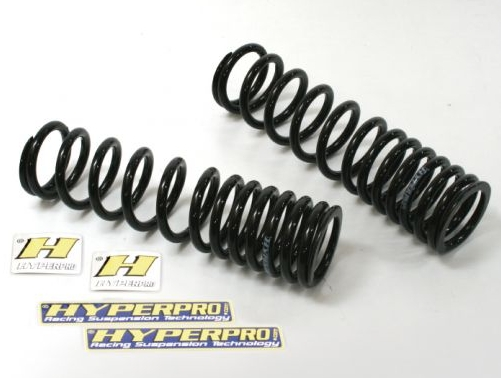 HYPERPRO ハイパープロ リアスプリング CB1300スーパーフォア CB1300スーパーフォア CB1300スーパーボルドール CB1300スーパーボルドール CB1300スーパーツーリング