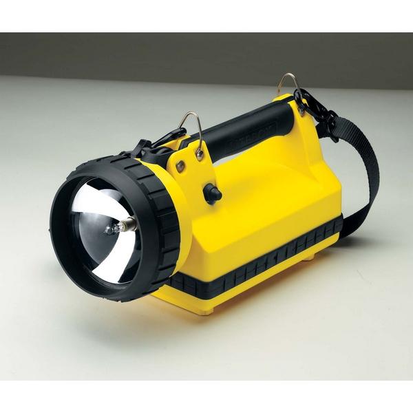 STREAMLIGHT ストリームライト ライトボックス デュアルフィラメント イエロー AC100V