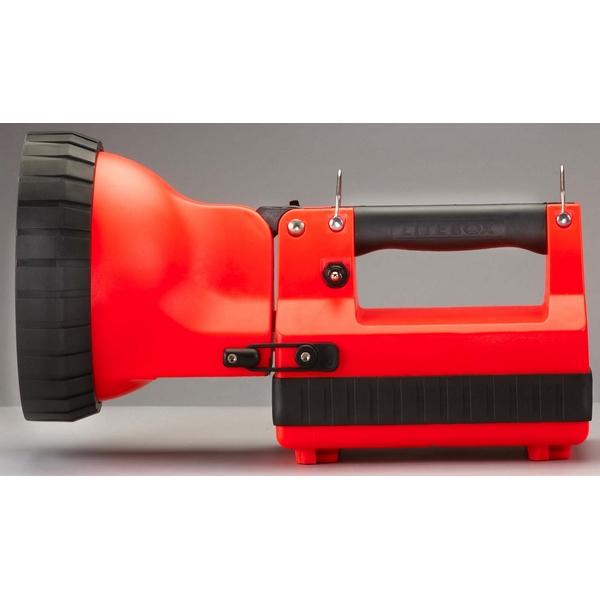 STREAMLIGHT ストリームライト その他、ガレージツール HIDライトボックス AC100V/DC12V 標準セット黒