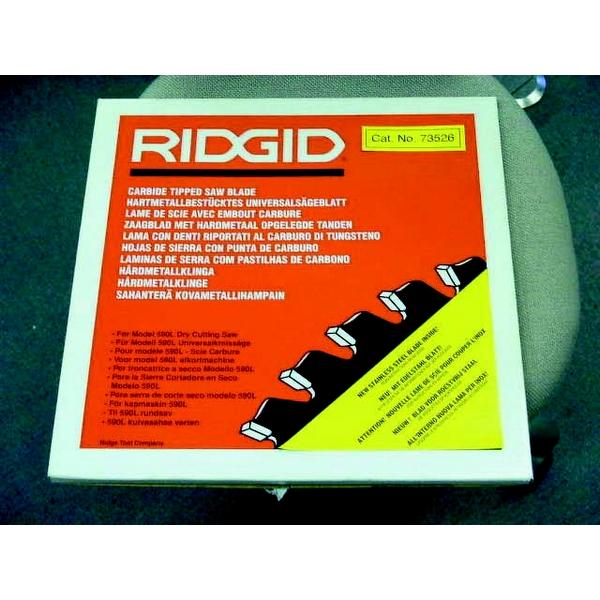 RIDGID リジッド その他の工具 ブレード 614用