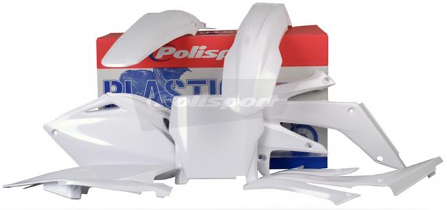 【イベント開催中!】 POLISPORT ポリスポーツ フルカウル・セット外装 MX コンプリートキット (フルセット外装) CRF250R