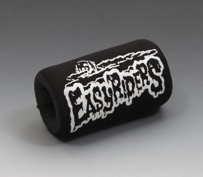 ステップ 純正シフトペグ用 奥行幅:6.5cm EASYRIDERS イージーライダース 9558-B  EASYRIDERS イージーライダース フットペグ・ステップ・フロアボード シフトペグパッド B 純正シフトペグ用 奥行幅:6.5cm
