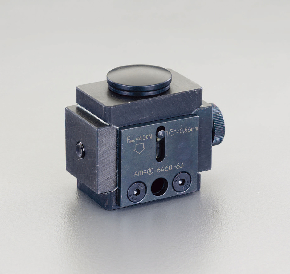 ESCO エスコ 100-125mm/100kNウェッジブロック