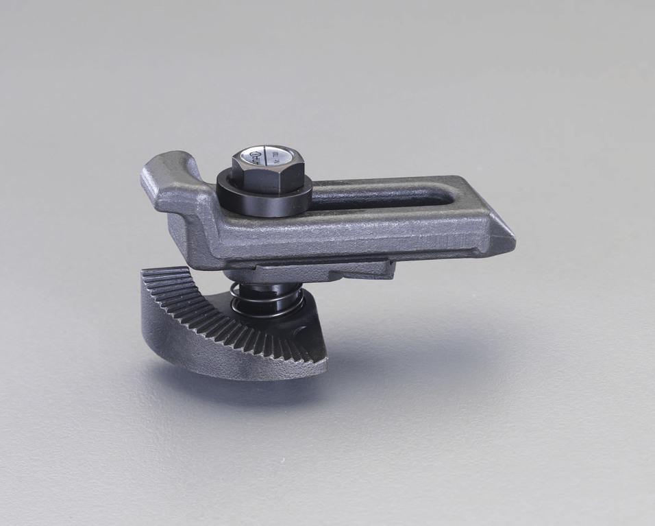 ESCO エスコ 工具 呼14/0-45mmステップクランプ