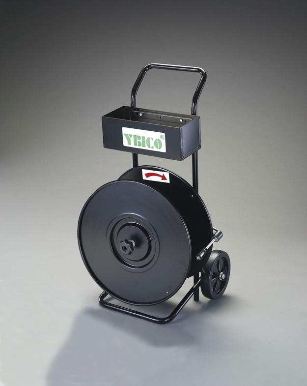 ESCO エスコ 接着剤・テープ類・梱包資材 PPバンド用ディスペンサー