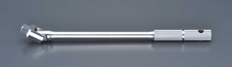 ESCO エスコ その他、ソケット 3/4 sq×1000mm超ロングスピンナーハンドル