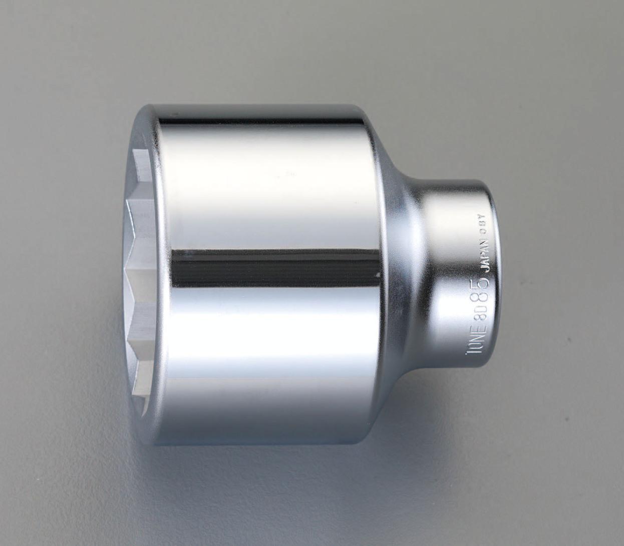 ESCO エスコ 1 sq×95mmソケット