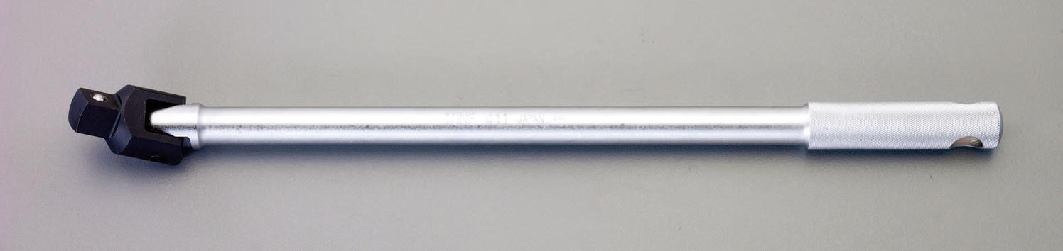 ESCO エスコ その他、ソケット 3/4 sq×500mmスピンナーハンドル