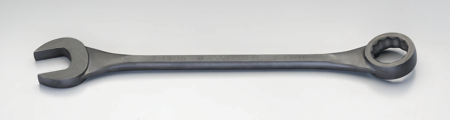 ESCO エスコ その他の工具 3 片目片口スパナ[強力型]