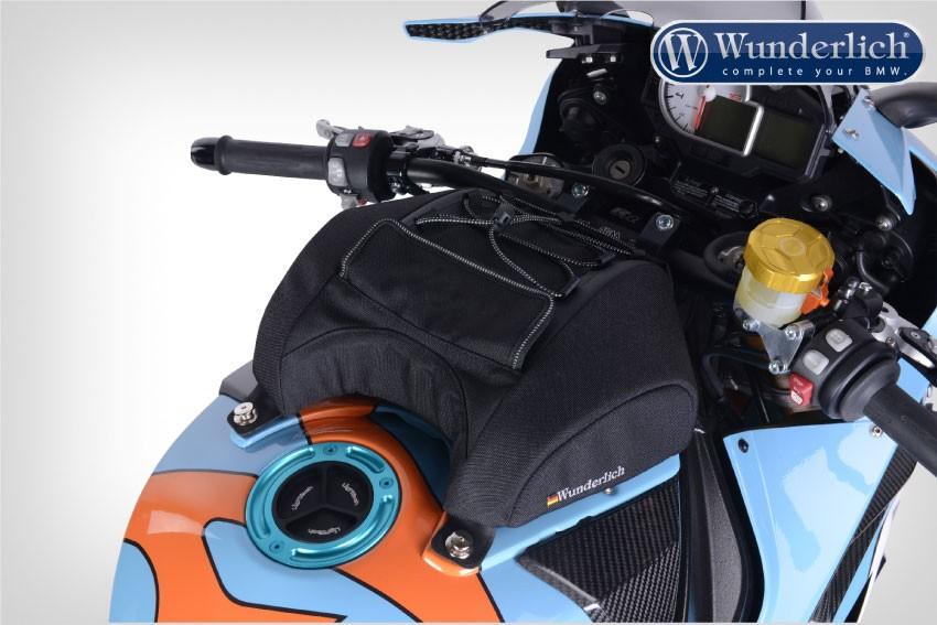 【在庫あり】Wunderlich ワンダーリッヒ タンクバック SportBags S1000R S1000R S1000RR S1000RR S1000RR S1000RR