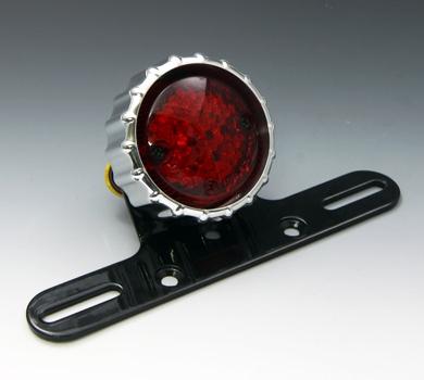 EASYRIDERS イージーライダース テールランプ LEDリブテールライト