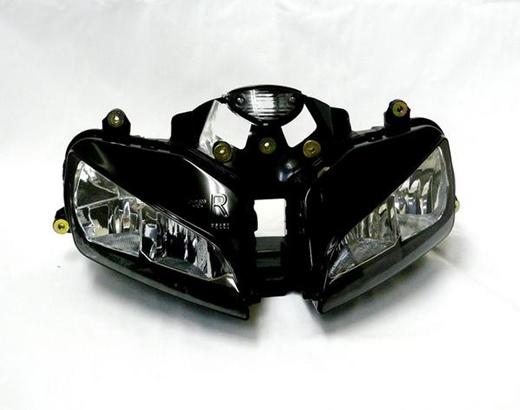 CJ-BEET シージェイビート ヘッドライトユニット CBR600RR