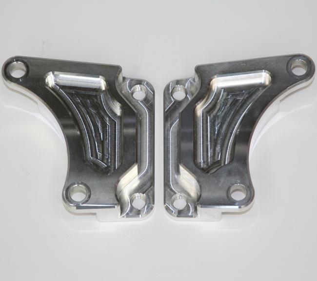 オオノスピード OHNO SPEED キャリパーサポート タイプ-R GSX1000S KATANA [カタナ] GSX1100S KATANA [カタナ] GSX750S KATANA [カタナ]