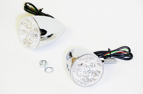 World Walk ワールドウォーク LEDウインカー:hanabi 3ファンクション