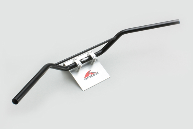 HURRICANE ハリケーン トラッカーHIGH ブリッジ付 ハンドルセット CB400スーパーボルドール