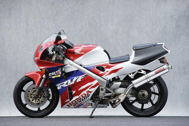 ヤマモトレーシング YAMAMOTO RACING スリップオンマフラー NC-35 スリップオン チタン RVF400