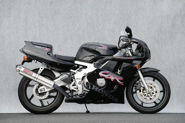ヤマモトレーシング YAMAMOTO RACING スリップオンマフラー CBR400RR スリップオン チタン CBR400RR