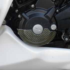 KDCサービス ケイディーシーサービス エンジンカバー ケースカバー (L・Rセット) CBR250R (MC41)
