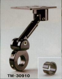 Tech mount テックマウント 各種電子機器マウント・オプション ハンドルバーマウント