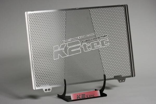 K2TEC ケイツーテック ラジエターコアガード MT-09 MT-09 トレーサー XSR900