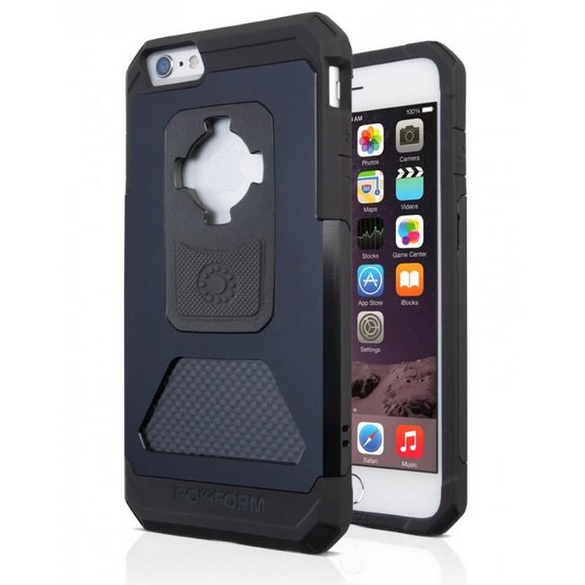 ROKFORM ロックフォーム ROKFORM(ロックフォーム) iPhone 6 Plus アルミニウムケース
