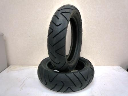 GROW ONE グロウワン 新品タイヤ フォルツァ(MF08)