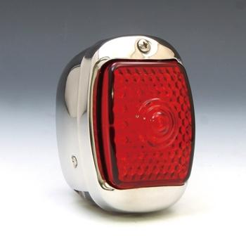 EASYRIDERS イージーライダース テールランプ 【LED】CHEVY TRUCK 1940-53テールライト