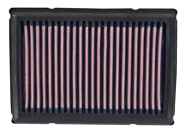K&N ケイアンドエヌ エアクリーナー・エアエレメント 車種別リプレイスメントエアフィルター RXV450 RXV550 SXV450 SXV550