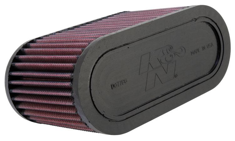K&N ケイアンドエヌ エアクリーナー・エアエレメント 車種別リプレイスメントエアフィルター CTX1300 ST1300パンヨーロピアン