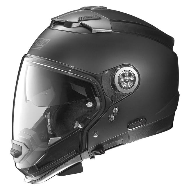NOLAN ノーラン フルフェイスヘルメット N44 ソリッド サイズ:M(57-58)