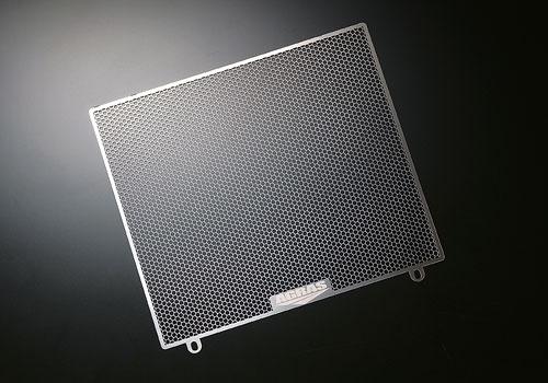 アグラス ラジエターコアガード Aタイプ:AGRASロゴ有り ZX-12R