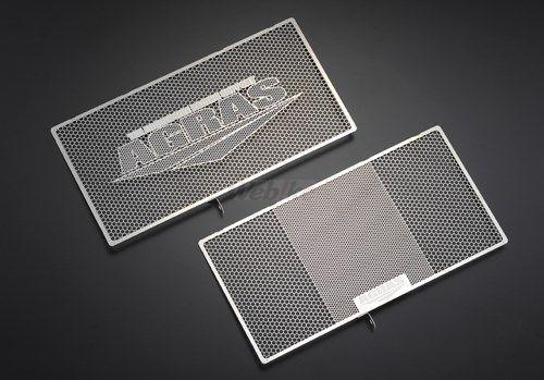 バンディット1250 ラジエータコアガード アグラス AGRAS