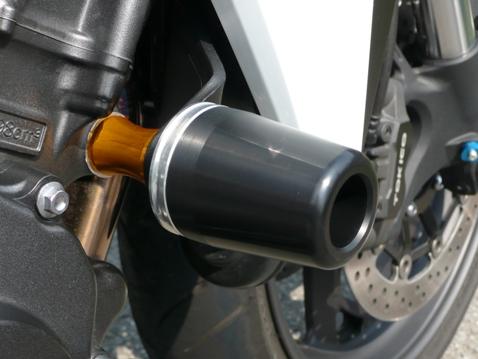 AGRAS アグラス レーシングスライダー CB1000R