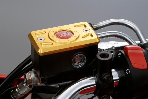 AGRAS アグラス マスターシリンダーキャップセット GSR750