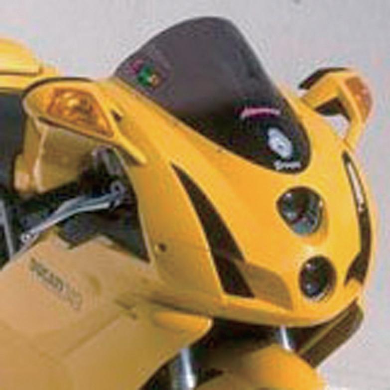 ERMAX アルマックス Aeromax [エアロマックス] スクリーン エアロタイプ カラー:スモーク 749 R 03-06 999 R 03-06 999 S 03-06