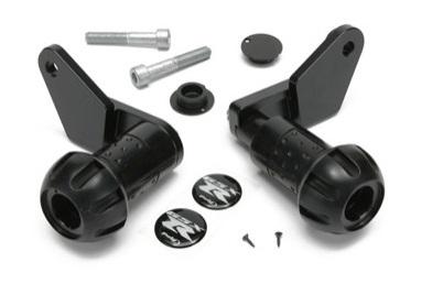 Puig プーチ クラッシュパッド R12タイプ GSX-R750 GSX-R600