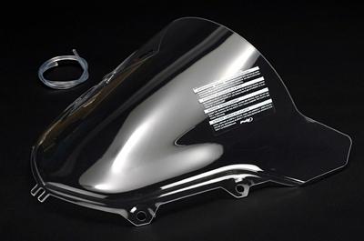 Puig プーチ レーシングスクリーン カラー:ブラック K1200R