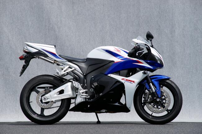 ヤマモトレーシング YAMAMOTO RACING スリップオンマフラー SPEC-A スリップオンチタンサイレンサー CBR600RR