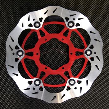 ALTH アルト ステラ フロント ブレーキディスク MOTO GP タイプ CBR1000RR FIRE BLADE [ファイアブレード] CBR600RR