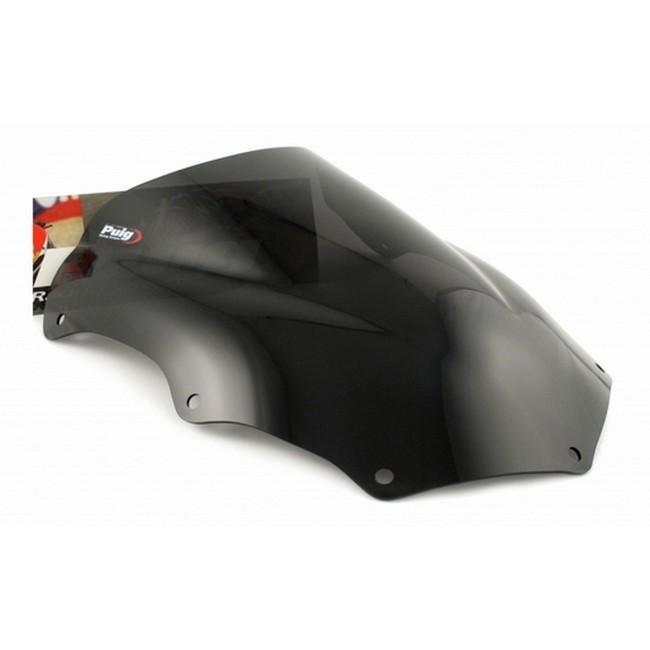Puig プーチ レーシングスクリーン カラー:ブルー GSX-R600 GSX-R750
